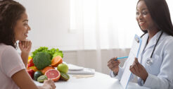 Dietician/Nutritionist